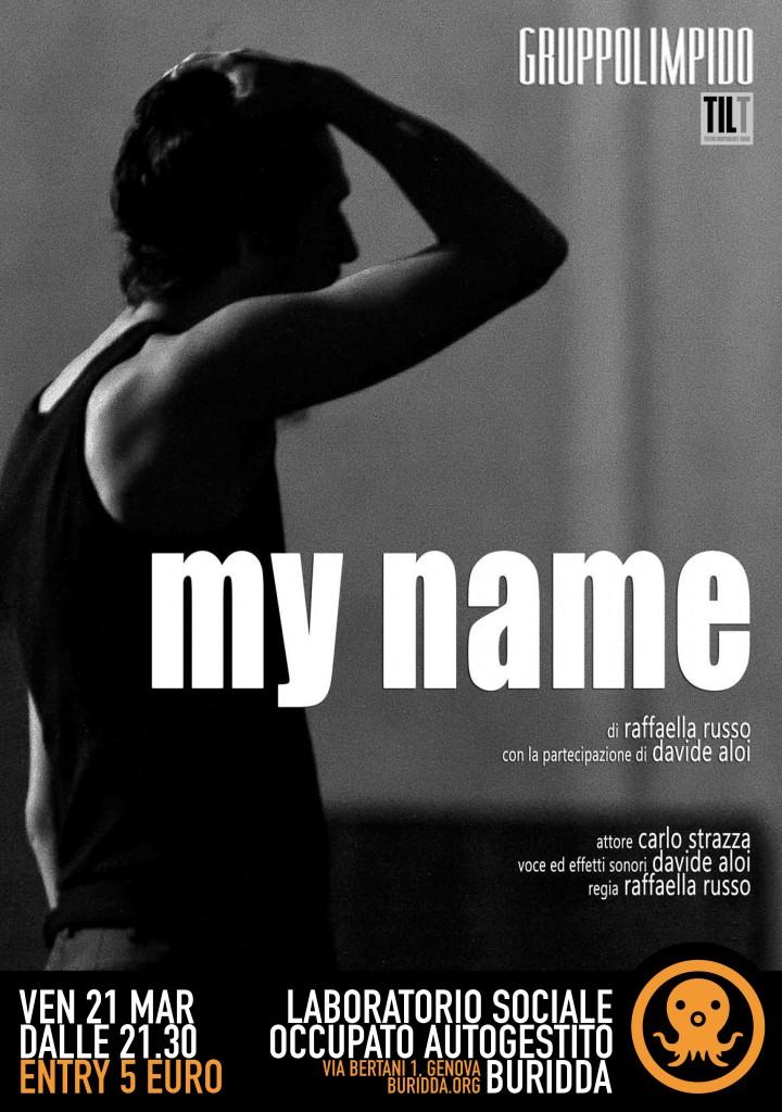 my-name
